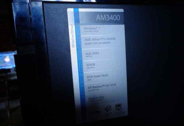 AMD Athlon II x4 3000ghz
