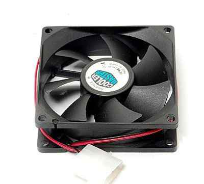 Вентилятор 80x80 Cooler Master (N8R-22K1-GP)