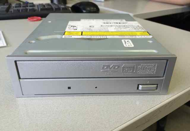 NEC ND-3520A DVD/CD-RW IDE