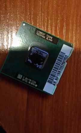 Процессор t2390