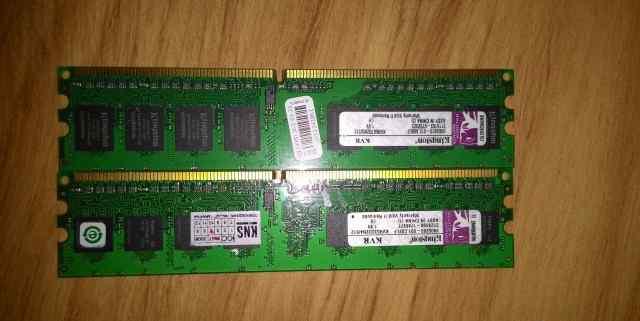 Оперативная память Kingston KVR533D2N4/512MB