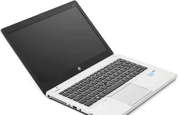 HP EliteBook Folio 9470m новый, на гарантии