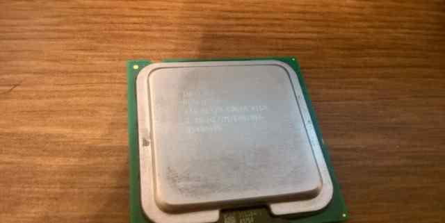 Intel Pentium 4 630 (3.0, 2MB L2, LGA775)