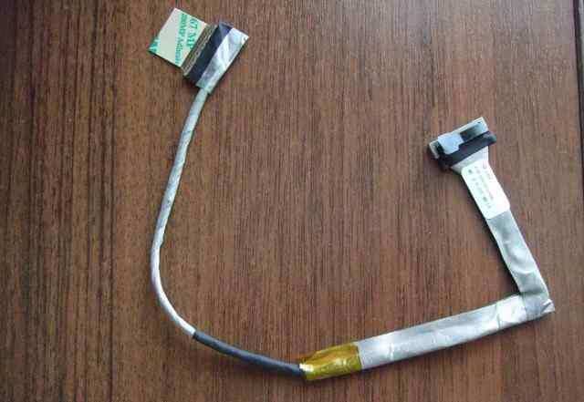 Lvds-Шлейф дисплея(DD0ZQ1LC000) Acer 4820, 4745