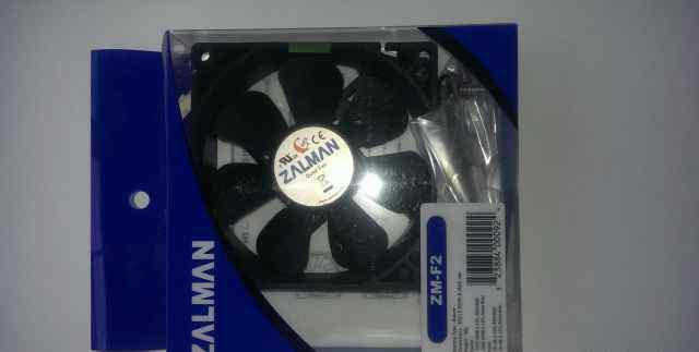 Zalman Вентилятор для корпуса ZM-F2 plus