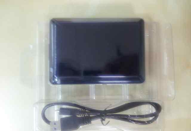 Переносной жёсткий диск 2.5 Toshiba 1TB USB3.0