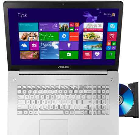 Ноутбук n750jk 1Тб 8Гб Gt850m 4 динамика