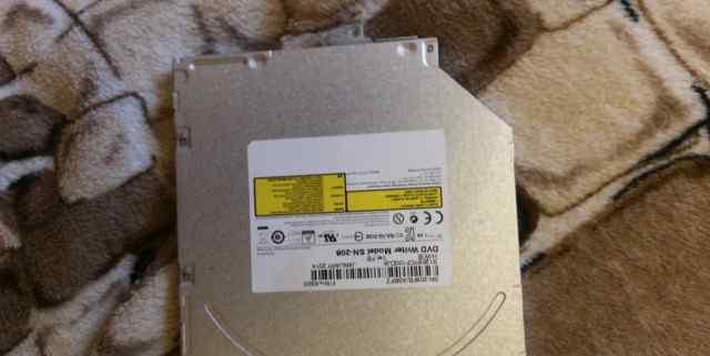 Привод DVD-RW Samsung SN-208DB/BE/FB