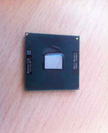 Процессор для ноутбука Intel Core Duo T2050