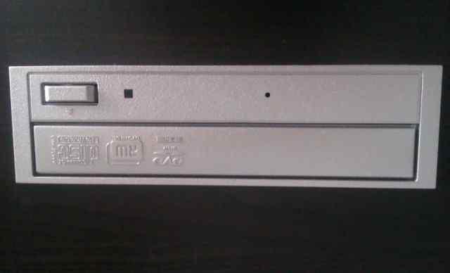 CD DVD дисковод Sony Nec