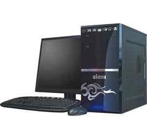 Системный блок K-Systems Irbis Q71