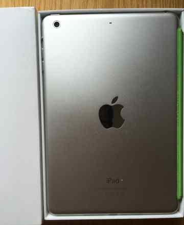 Планшет Apple iPad mini 2 retina 16GB WI-FI (рст)