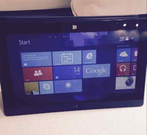 Microsoft Surface Pro 55гб