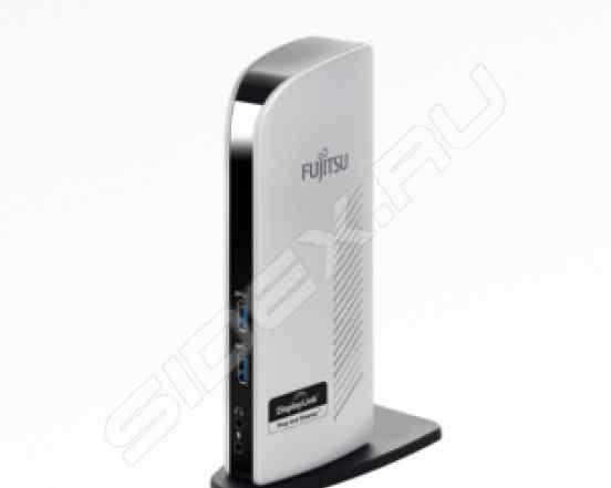 Fujitsu PR08 (порт-репликатор)