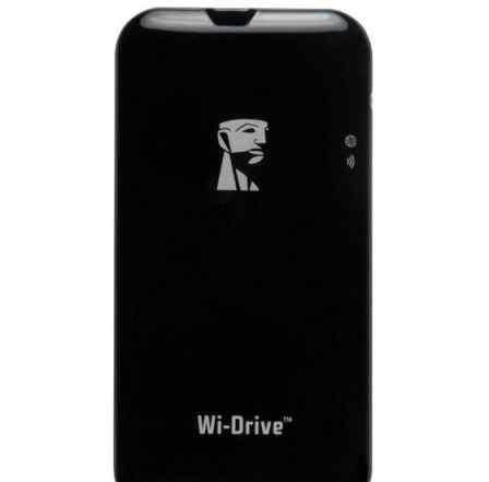 Kingston Wi-Drive 32GB USB WiFi