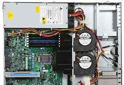 Высокопроизводительный сервер Intel