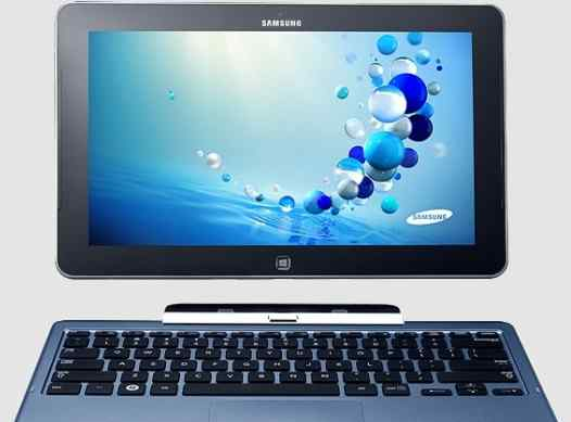 Samsung ativ Smart PC XE500T1C-A02 64Gb