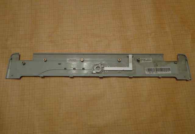 Крышка петель Acer 5920g с кнопкой. hinge cover