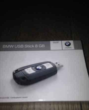 Флэш карта 8 GB