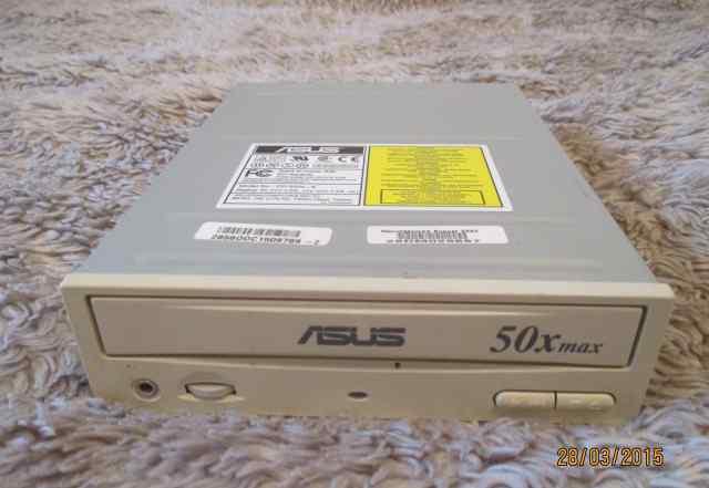 CD-привод asus S-500