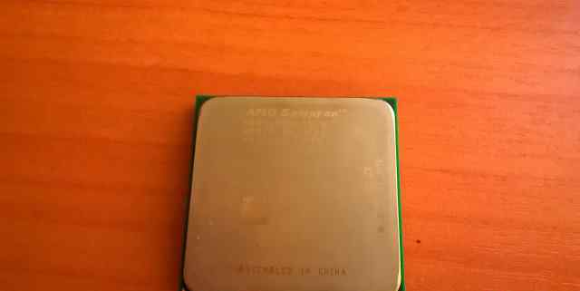 AMD Sempron 3200+ Socket AM2 (SDA3200IAA2CN)
