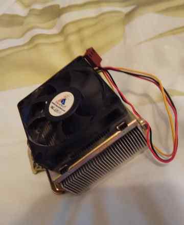 Кулер для Socket 478 GlacialTech Igloo 4311