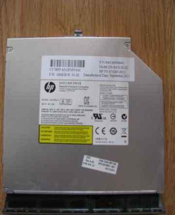 DVD-RW привод HP