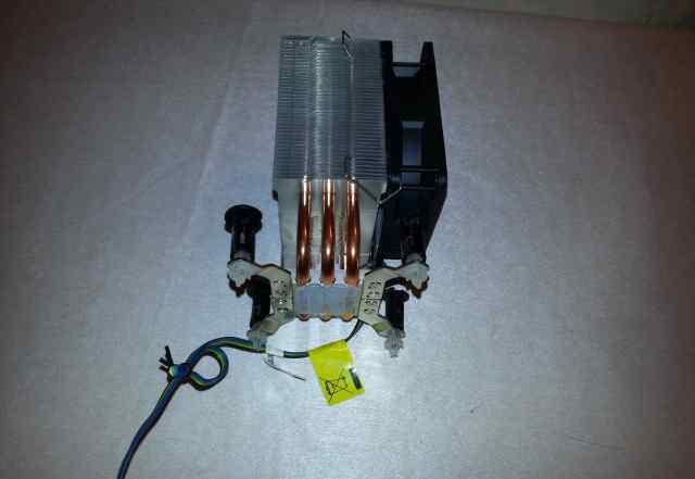 Кулер для процессора. Cooler Master