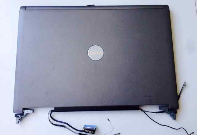 Крышка матрицы ноутбука Dell Latitude D630