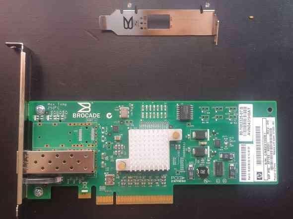 HP 571520-001 FC HBA 8GB