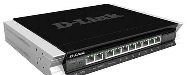 DFL-800
