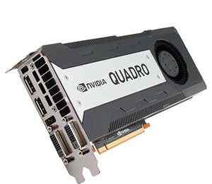 Продаются видеокарты nvidia Quadro