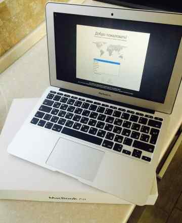 MacBook Air 11 128GB