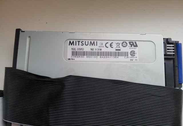 FDD дисковод 3.5 Mitsumi