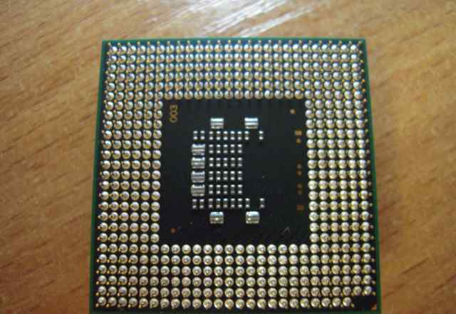 Процессор Intel Core2Duo T7250