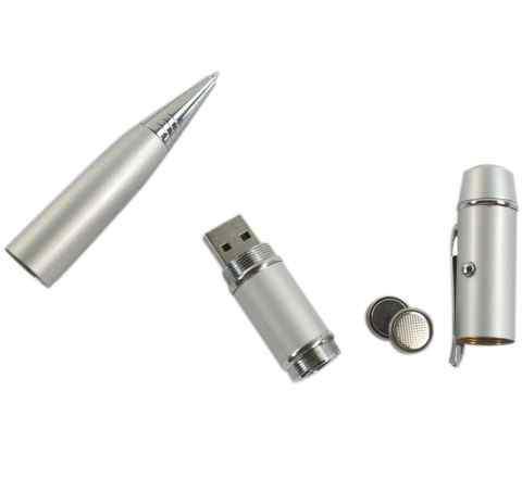 USB-ручка флешка с лазерной указкой
