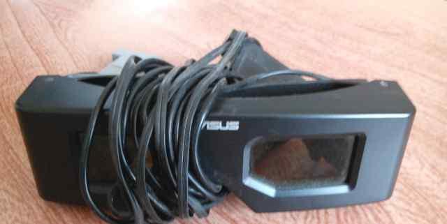Стерео 3D-очки asus для ЭЛТ-монитора