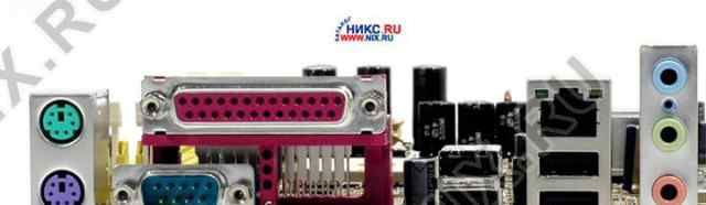 Материнская плата Foxconn755M01/K8S755M Socket754