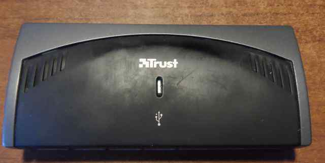 USB 2.0 HUB Разветвитель 7 портов