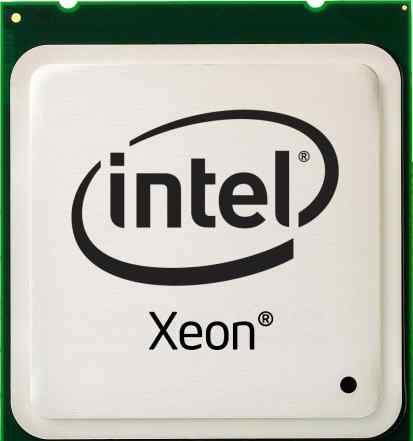 Intel Xeon Processor E5-2620