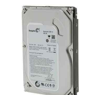Seagate barracuda 7200.12 3.5