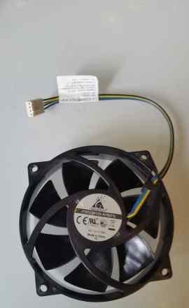 Вентилятор 4pin glacialtech 95mm