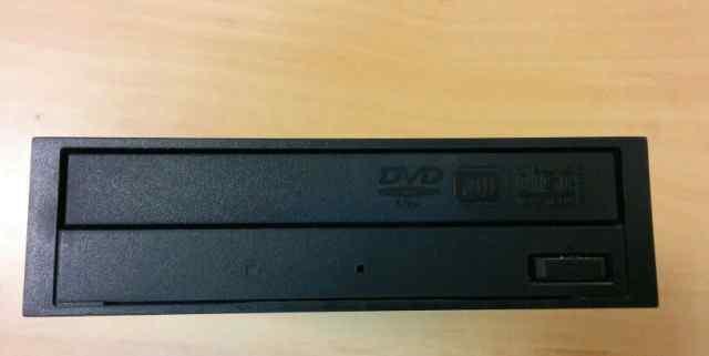DVD-RW привод nec nd-3520a ide