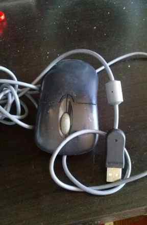 Компьютерная мышь USB