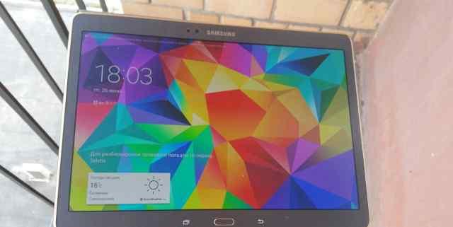 Планшет, Samsung galaxy tab S