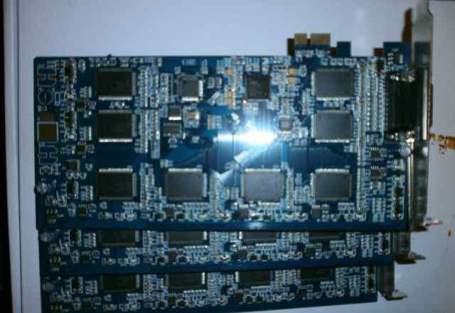 Orient sdvr-7008AE плата видеонаблюдения 3 шт