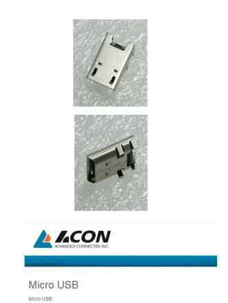 Asus ME-302 KL-разъем USB
