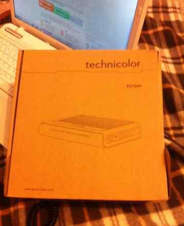 Technicolor TC7200