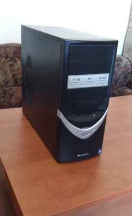 Компьютер (Системный блок) intel celeron 2.53Gh