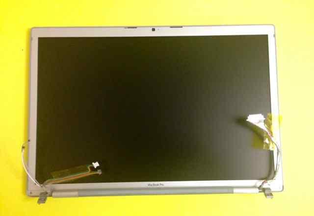 Дисплей MacBook Pro A1150 15